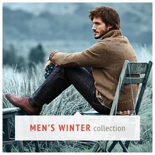 Winter Mens