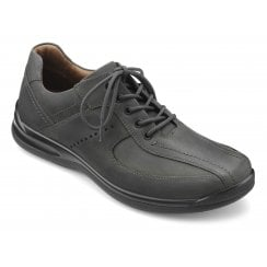 Lance Std Fit Ocean Leather Lace Up Shoe