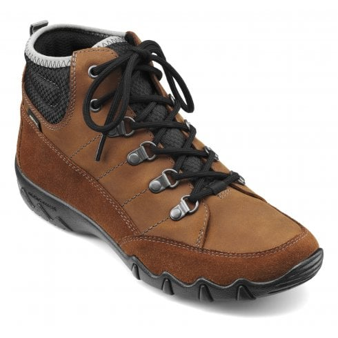 Hotter Ladies Gore Tex Shoes