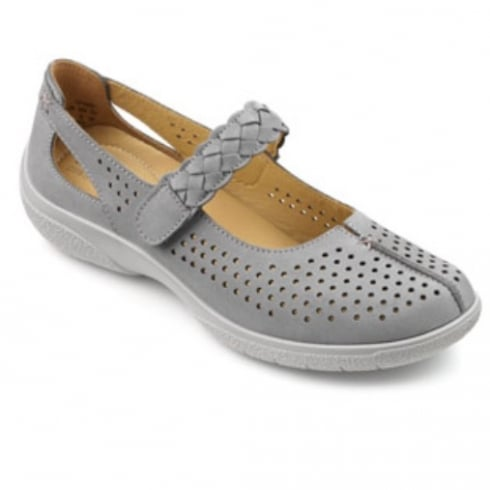 buy cheap explore cheap sale sast Grey 'Quake' wide fit mary janes new for sale cheapest price for sale 5OTOShJUi
