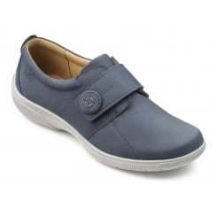 Sugar Blue River Wide Fit Shoe