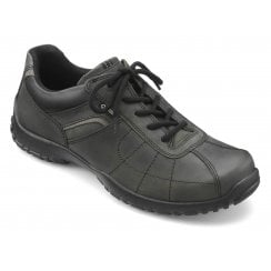 Thor Std Fit Ocean Gore-Tex Waxed Nubuck Lace Up Shoe