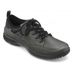 Titan Ocean Std Fit Goretex Nubuck Lace Up Shoe