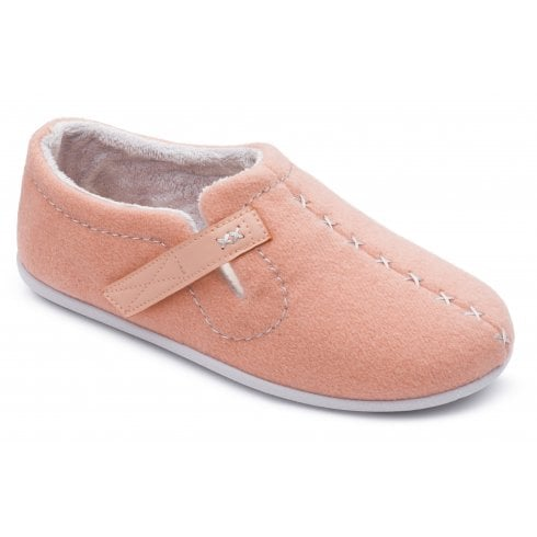 Padders Apres Pink Full Slipper