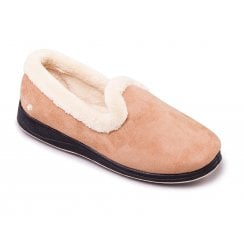 Repose Camel Full Slipper