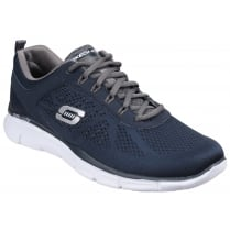 Grey/Black Equalizer 2.0 True Balance Lace Up Trainer
