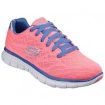 Synergie moonlight madness lace up trainer